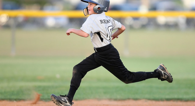 Smyrna High Youth Baseball Camp, Ages 6-12