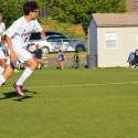 Soccer vs Shelbyville- Senior Night