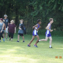 Cross Country @ Sharp Springs