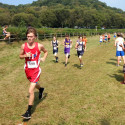 Cross Country- Percy Warner