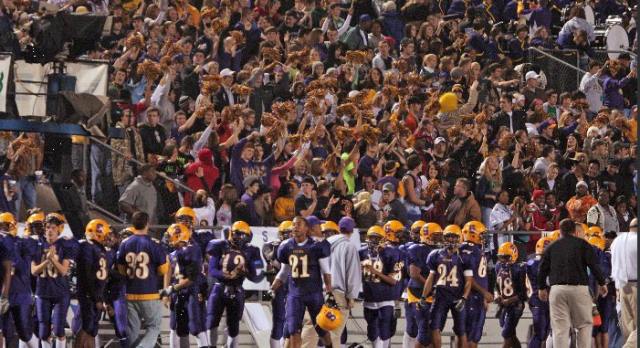 2007 State Football Championship team to be honored at Friday's Game