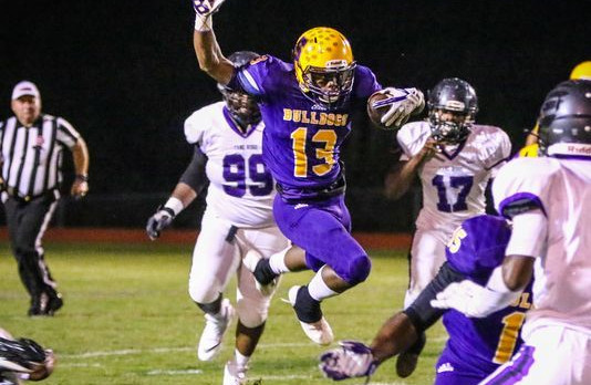 'Inexperienced' Bulldogs fall big to Cane Ridge