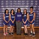 Girls Varsity Track