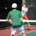 Boys Tennis 16-17