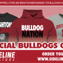 Bulldog Gear!