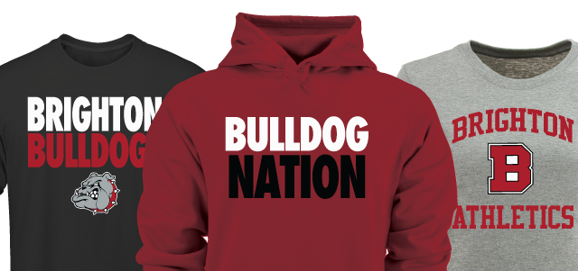 Order your Bulldog Gear Here!