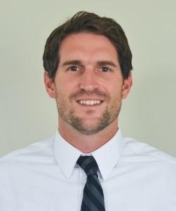 SHS Head Football Coach Jon Lehman