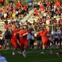 Varsity Football vs Springville