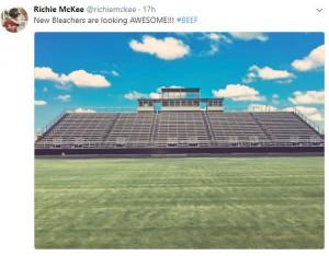 McKee Tweet