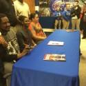 Bobbi Douglas Signing