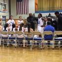 Girls Basketball vs Gavit HS