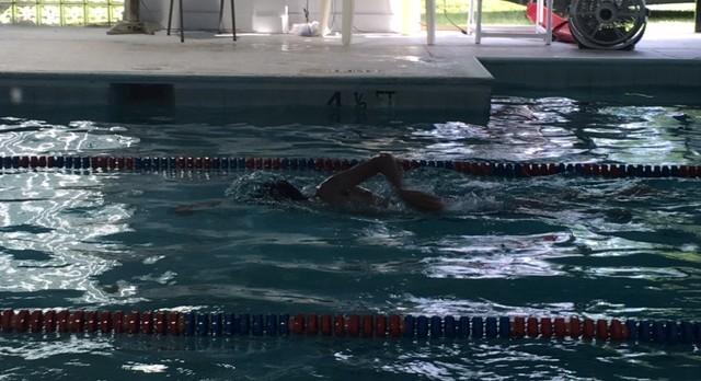Congratulations Berkeley Varsity Swim Team!!!