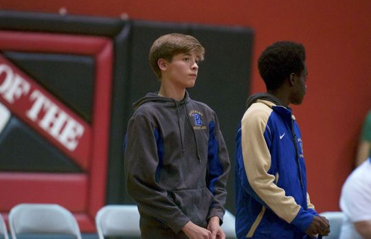 Berkeley wrestlers place at the Demon Classic