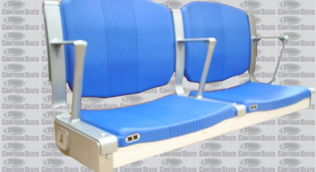 Berkeley Introduces NEW Reserved Seating