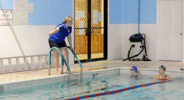Berkeley swimmers making strides