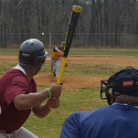 Varsity Baseball vs Fairmont Heights 3/25/17