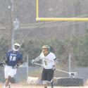 Varsity Boys Lacrosse v. Bowie 3/27/17
