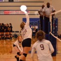 Volleyball Varsity vs Cold Springs