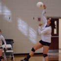 Curry Varsity Volleyball 09-08-2016