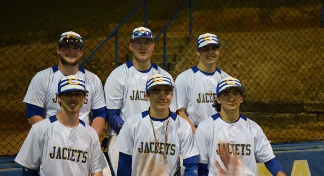 Weekend brings two more wins for Varsity Baseball