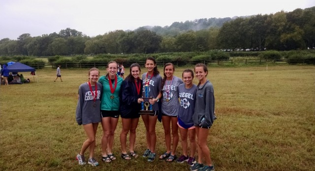 Stars battle through weather at Tennessee Classic