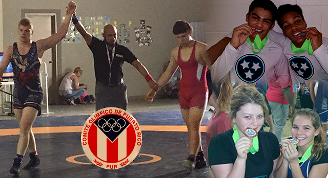 Wrestling Weekly Recap – PR Natl and MTWOA Champions