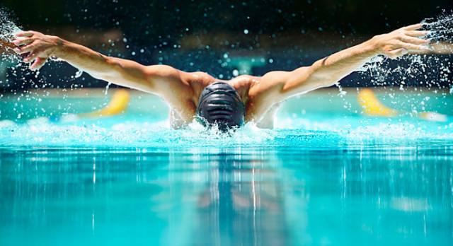 Swim Team Tryout Information