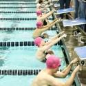 Margaret Gilbert Memorial Swim Meet