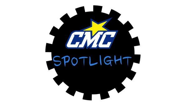 Cadet Basketball players Abdul-Rahman & Keene on CMC Spotlight
