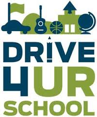 Ford Drive 4UR School Fundraiser Sept. 11th!