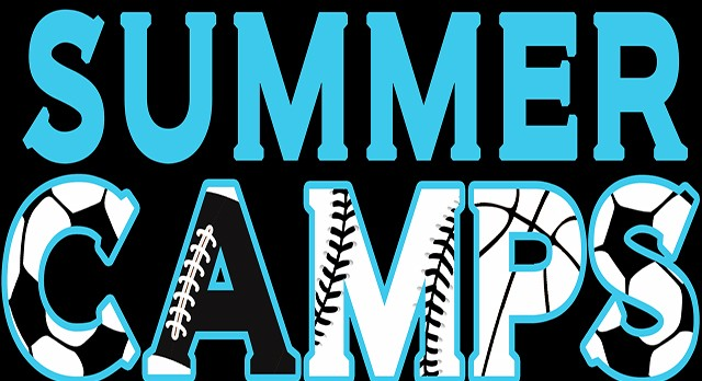 Summer Camp Information HERE!