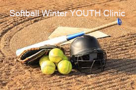 Softball Winter Youth Clinic!