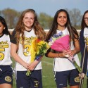 Girls Lacrosse Senior Night