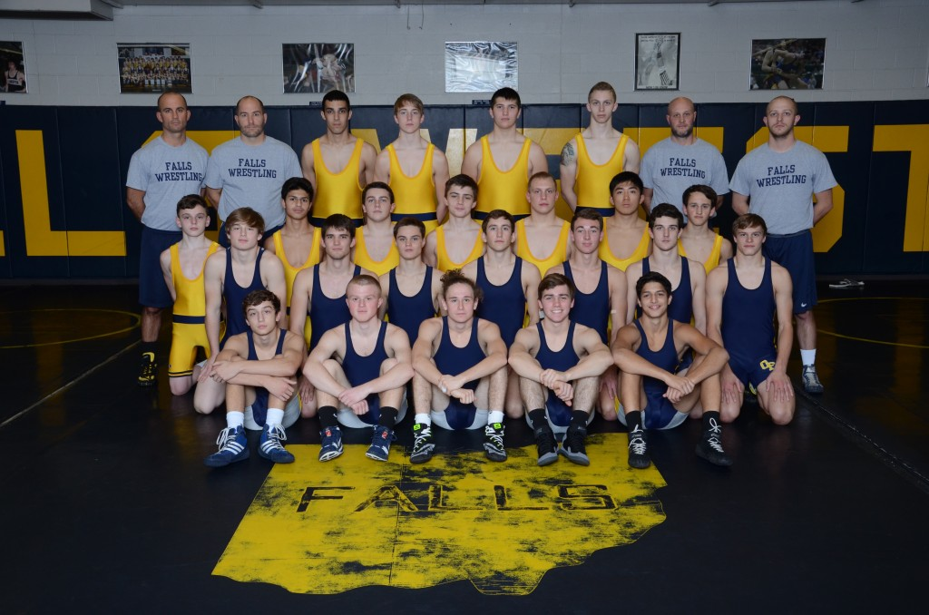 2016 17 Team Photo. Comments Off on OHSAA Division I Sectional Wrestling Information. « : ohsaa sectional wrestling - Sectionals, Sofas & Couches