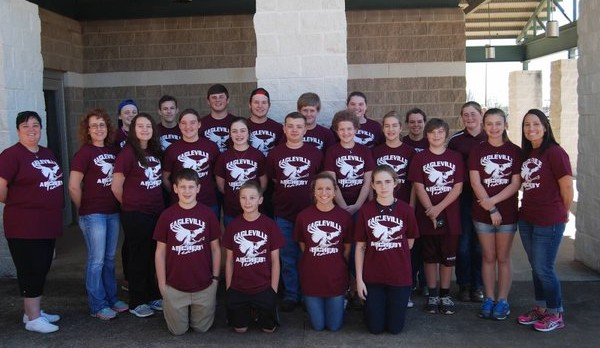Join the Eagleville Archery Team