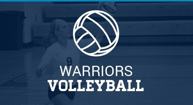 Volleyball Earns Win Over NC