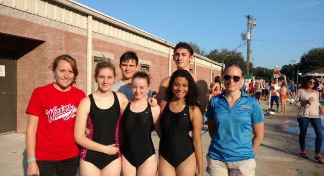 RB Stall Swimmers Excel