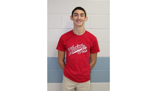 RB Stall swimmer qualifies for State Championship