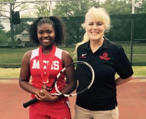 Brittney Tennis Championship