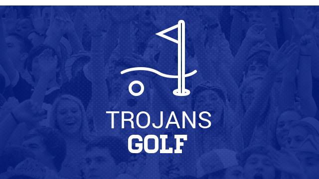 Trojan Golf finishes runner-up at State Championships