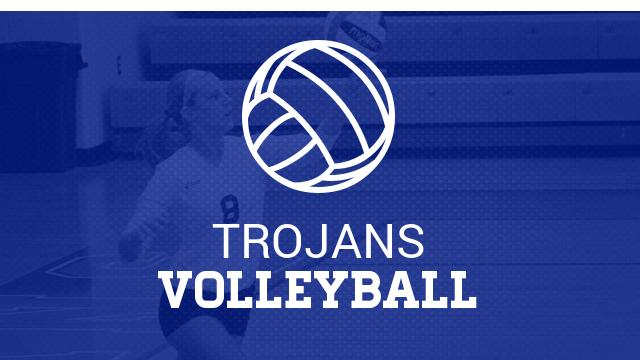 Trojan Athletics adds Sand Volleyball for 2017