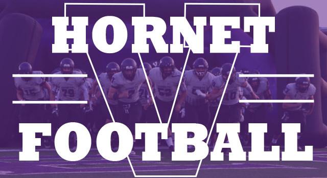 HS & MS Hornet Football Information