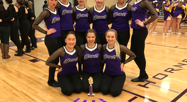 Superior Awards Earned at Rally in the Valley!