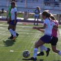 Girl's Soccer vs Eisenhower