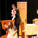 """Drama Production """"The Miracle Worker"""""""