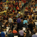 VCHS Choir and Mass Band Concert