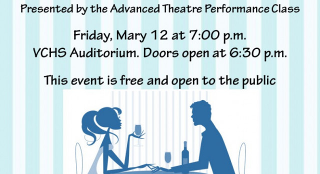 Advanced Theatre Performances Coming Up!