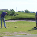 Regional Golf Action