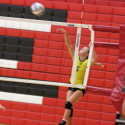 Volleyball Tournament at Maize