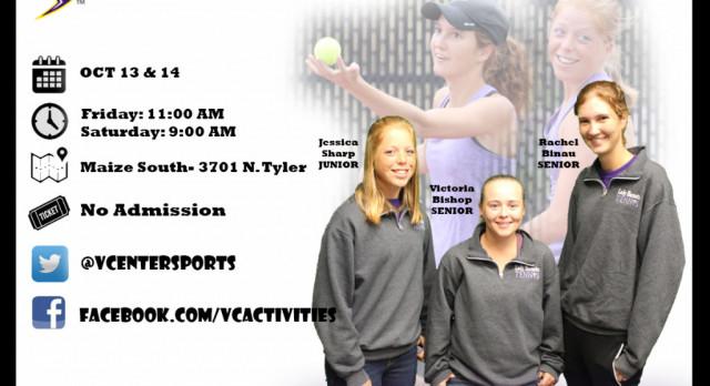 State Tennis Information!